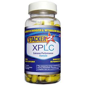 Stacker 2 XPLC 100 Kapslar