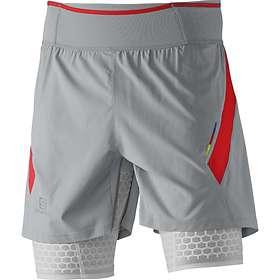 Salomon S-Lab Exo TwinSkin Compression Shorts (Herr)