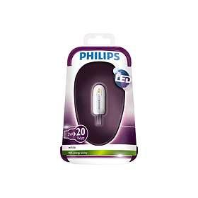 Philips LED Capsule 200lm 3000K G4 2W
