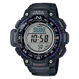 Find the best price on Casio Collection SGW-1000-1A  5b249c1300b