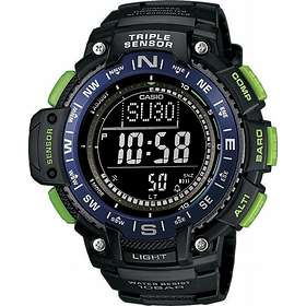 Casio Collection SGW-1000-2B