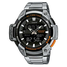 Casio Collection SGW-450HD-1B