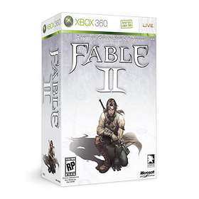 Fable II - Limited Collector's Edition (Xbox 360)
