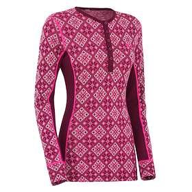 Kari Traa Rose LS Shirt (Dam)
