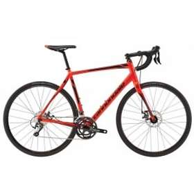 Cannondale Synapse Tiagra 6 2016