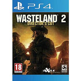 Wasteland 2 - Director's Cut