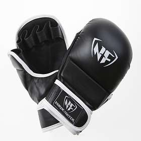 Nordic Fighter MMA/Shooto Artificial Leather Pro Training Gloves