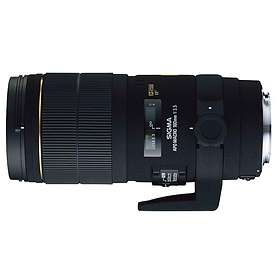 Sigma 180/3.5 EX DG IF APO Macro for Sony A