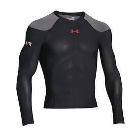 Under Armour Recharge Energy Compression LS Shirt (Herr)