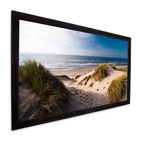 "Projecta Homescreen Deluxe HD Progressive 0.9 16:9 108"" (240x135)"