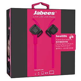 Jabees BeatING