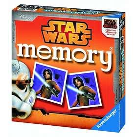 Ravensburger Memory: Star Wars
