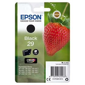 Epson 29 (Svart)