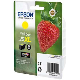 Epson 29XL (Yellow)