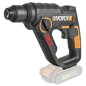 Worx WX390 (1x2.0Ah)