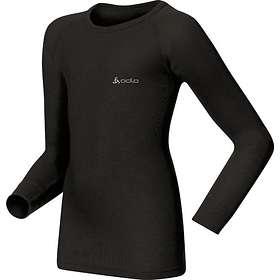 Odlo Originals Warm LS Shirt Crew Neck (Jr)