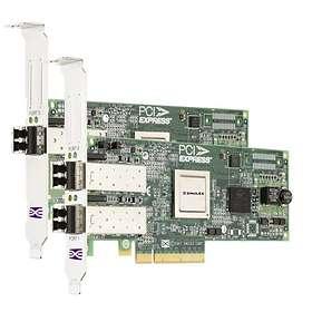 IBM Emulex 8gbit FC HBA Dual PCI-E