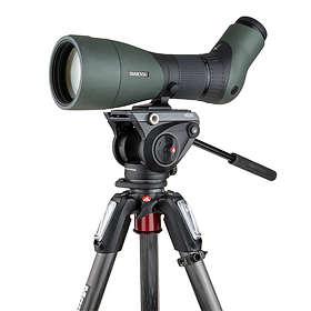 Swarovski Optik ATX 85 25-60x85 Med Stativ