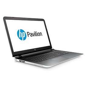 HP Pavilion 17-G001na