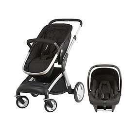 Mothercare Roam (Travel System)
