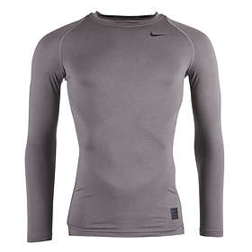 Nike Pro Cool Compression LS Shirt (Herre)