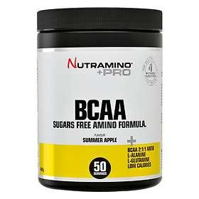 Nutramino +Pro BCAA 0,4kg