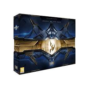 Starcraft II Expansion: Legacy of the Void - Collector's Edition (PC)