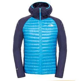 The North Face Verto Prima Hoodie Jacket (Men's)