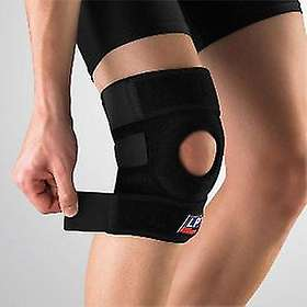 LP Support Extreme Knee Support Open Patella 758CA