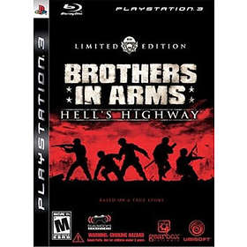 Brothers in Arms: Hell's Highway - Collector's Edition