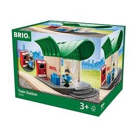 BRIO Tågstation 33745