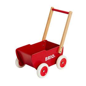 BRIO Tredukkevogn