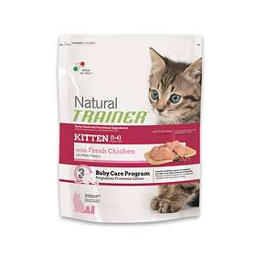 Trainer Cat Natural Kitten Chciekn 1.5kg