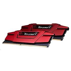 G.Skill Ripjaws V DDR4 PC22400/2800MHz CL15 2x8GB