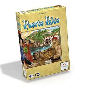 Puerto Rico (2nd Edition)