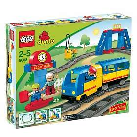 LEGO Duplo 5608 Tåg Start Set