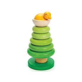 Le Toy Van Petilou Tree Top Staplare PL001