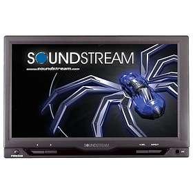 Soundstream VHR-72IRA