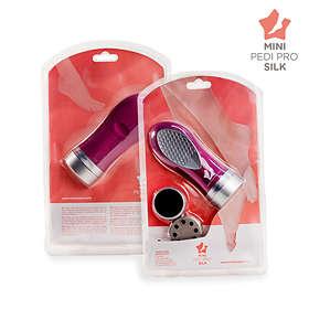 Mini Pedi Pro Silk Electric Foot File