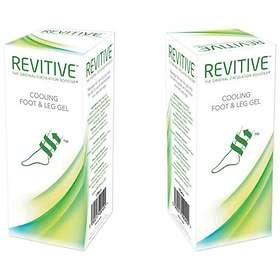 Revitive Cooling Foot & Leg Gel 170ml