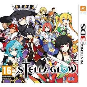 Stella Glow (3DS)