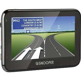 Snooper Truckmate Pro S2700 (Europe)