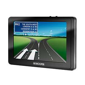 Snooper Truckmate Pro SC5800 (Europe)