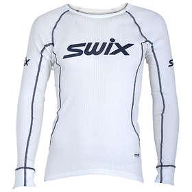 Swix RaceX Bodywear LS Shirt (Herre)