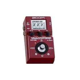 Zoom MS-560B Bass Multistomp