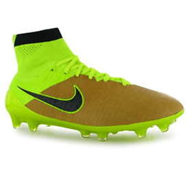 Find the best price on Nike Magista Obra DF Leather FG (Men s ... 540bc12477349