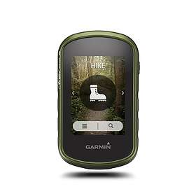 Garmin eTrex Touch 35 (Worldwide)