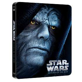 Star Wars - Episode VI: Return of the Jedi - SteelBook