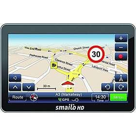 Smailo HD 4.3 (Europe)