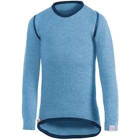 Woolpower Crew Neck 200 LS Shirt (Jr)